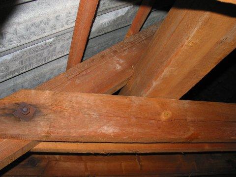 Fußboden Verlegen Dachboden ~ Rauspund im spitzboden in eigenleistung selber verlegen